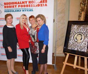 VIII edycja Regionalnego Kongresu Kobiet Podbeskidzia 2018 ruszyła