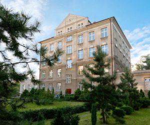 110 lat Liceum Ogólnokształcącego im. A. Asnyka w Bielsku-Białej