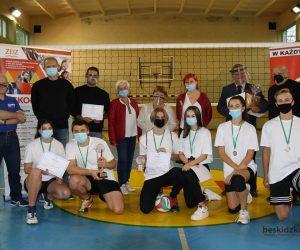 Beskidzki Serw-irus 2020 – podsumowanie