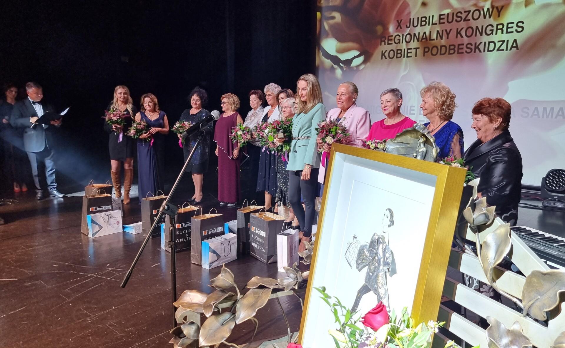 X Regionalny Kongres Kobiet Podbeskidzia – podsumowanie